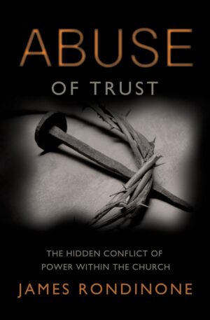 Abuse of Trust Front Cover