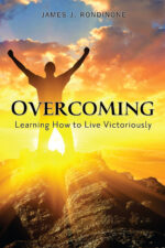 Overcoming Front Cover